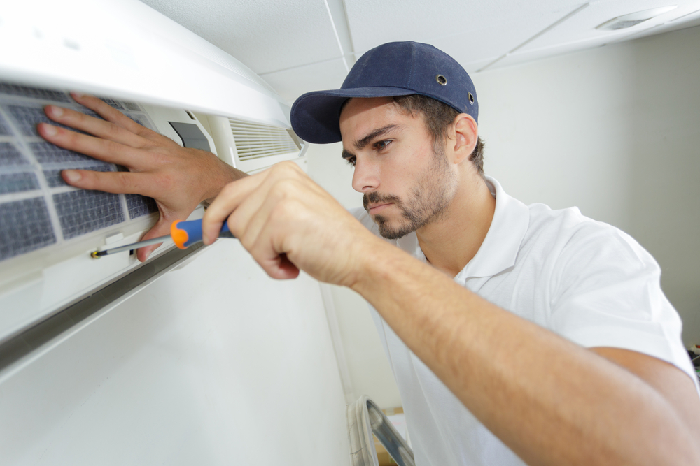 service si reparatii aer conditionat